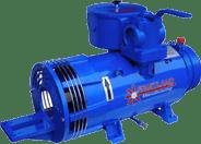 Vacuum System Pumps