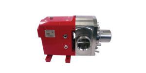Gardner Denver Pump STP 125