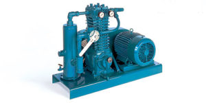 Blackmer HD Compressor