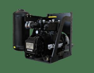 National Vacuum Equipment Muffler Pak