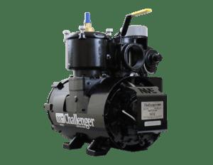 National Vacuum Equipment Pump
