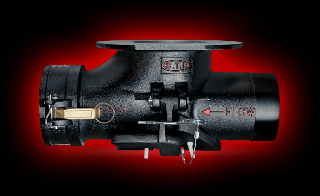 Bulk Tank Inc - Sandhog