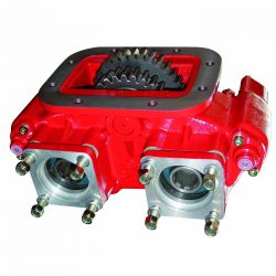 Power Transmission Bezares 4250 PTO