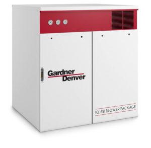Gardner Denver Blower