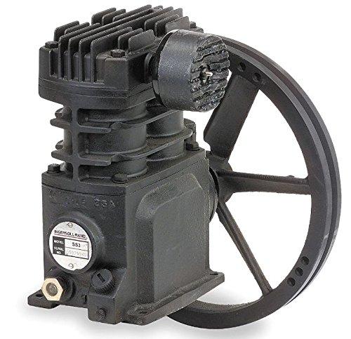 Compressors - Ingersoll Rand