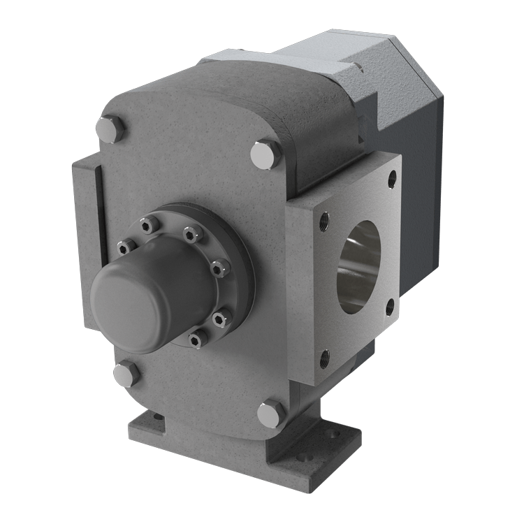 Wright Flow Chemical Pump