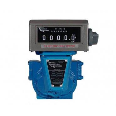 TCS Meters
