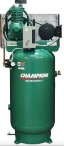 Green Champion Air Compressor