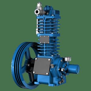 HD080 Series Reciprocating Gas Compressors